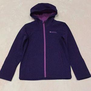 Mountain warehouse light jacket size 9-10